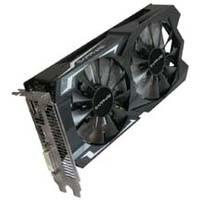 SAPPHIRE SA-RX460-2GD5OC001/11257-00-20G Radeon RX 460搭載 PCI Express x8(3.0)対応 グラフィックボード:九州・博多・天神近辺でPCをパーツ買うならツクモ福岡店!
