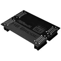 SLI HB Bridge 2S Card