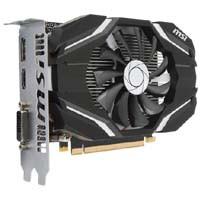 MSI GeForce GTX 1050 2G OC GeForce GTX 1050搭載 PCI Express x16(3.0)対応 グラフィックボード:九州・博多・天神近辺でPCをパーツ買うならツクモ福岡店!