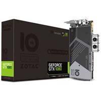 GeForce GTX 1080 ArcticStorm ThermalTake (ZTGTX1080-8GD5ARCTT001/ZT-P10800G-30P) 《送料無料》