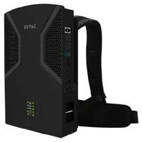 ZOTAC ZOTAC VR GO (ZBOX-VR7N70-W2B-J)