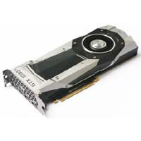 ZTGTX1080Ti-11GGDDR5FE/ZT-P10810A-10P GeForce GTX 1080 Ti搭載ビデオカード