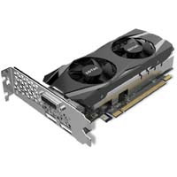GeForce GTX 1050 Ti 4GB LP (ZTGTX1050TI-4GD5LP/ZT-P10510E-10L) 《送料無料》