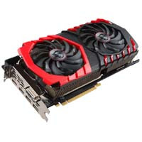 GeForce GTX 1080 Ti GAMING X 11G  1080tiチップセット TWIN FROZR VI搭載ハイエンドVGA!