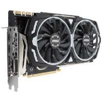 GeForce GTX 1080 Ti ARMOR 11G OC 《送料無料》