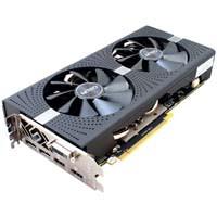 NITRO+ RADEON RX 570 8G GDDR5 (SA-RX570-8GD5N+001/11266-09-20G) Radeon RX 570搭載ビデオカード