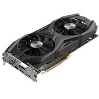 GeForce GTX 1080 Ti AMP EDITION (ZTGTX1080Ti-11GGDDR5AMP001/ZT-P10810D-10P) 《送料無料》