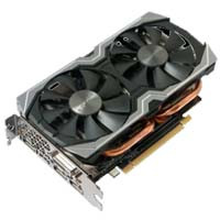 GeForceGTX 1060 AMP Edition+ (ZTGTX1060-6GD5AMP+/ZT-P10600G-10M) 《送料無料》
