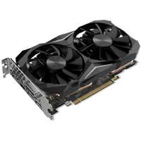 ZTGTX1080Ti-11GD5min 「GeForce GTX 1080 Ti」を搭載した小型ビデオカード
