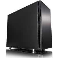 Define R6(BKO・BK・GY)各色 静音性と拡張性を備えたミドルタワーPCケース
