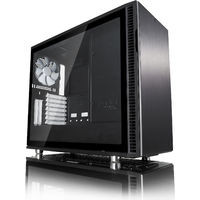FRACTAL DESIGN FD-ACC-WND-DEF-R6-BK-TGL Define R6 TG Side Panel Blk