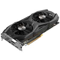 GeForce GTX 1070 Ti AMP Edition (ZTGTX1070TI-8GDAMP01/ZT-P10710C-10P) 《送料無料》