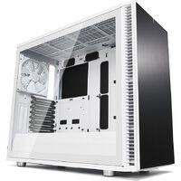 Fractal Design Define S2(ホワイト)TG FD-CA-DEF-S2-WT-TGC