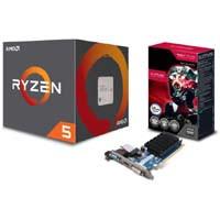 その他 YD1400BBAEBOX AMD Ryzen 5 1400 with SA-R5230-1GD01 アスクオリジナル AMD Ryzen5 1400、Sapphire R5 230グラフィックカードバンドル限定モデル:関西・大阪・なんば・日本橋近辺でPCをパーツ買うならTSUKUMO BTO Lab. ―NAMBA― ツクモなんば店!
