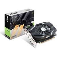 GeForce GTX 1050 Ti 4G OCV1/SP GeForce GTX 1050Ti搭載 PCI Express x16(3.0)対応 グラフィックボード