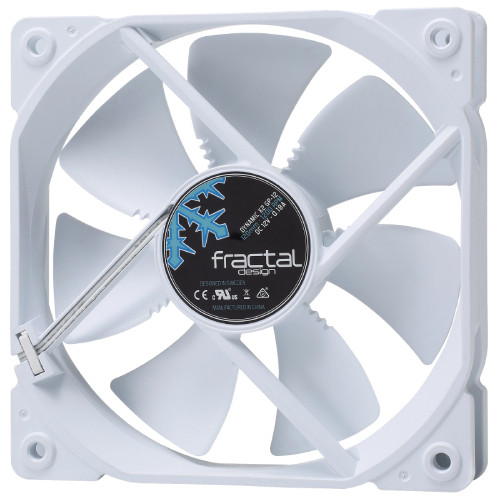 Dynamic X2 GP-12 Whiteout FD-FAN-DYN-X2-GP12-WTO