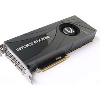 ZOTAC GAMING GeForce RTX 2080 Blower (ZTRTX2080-8GGDR6BW/ZT-T20800A-10P) 《送料無料》
