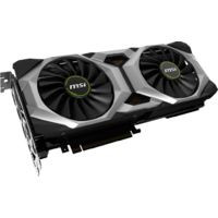 GEFORCE RTX 2080 VENTUS 8G OC NVIDIA GeForce RTX 2080 搭載 グラフィックボード
