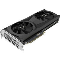 ZOTAC ZTRTX2080-8GGDR6Twin/ZT-T20800F-10P GeForce RTX 2080搭載 PCI Express x16(3.0)対応 グラフィックボード:九州・博多・天神近辺でPCをパーツ買うならツクモ福岡店!