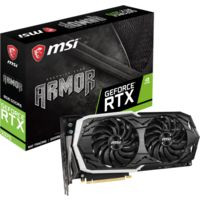 GeForce RTX 2070 ARMOR 8G 《送料無料》