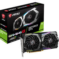 GeForce GTX 1660 Ti GAMING X 6G 《送料無料》