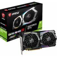 GeForce GTX 1660 GAMING X 6G ※夏の市!! 《送料無料》