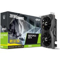 ZOTAC GAMING GeForce GTX 1660 AMP 6GB GDDR5 ZT-T16600D-10M ※歳末感謝セール! 《送料無料》