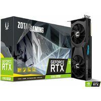 ZTRTX2080STWIN-8GBGDR6/ZT-T20820F-10P GeForce RTX 2080 SUPER搭載 PCI Express x16(3.0)対応 グラフィックボード