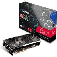 SAPPHIRE NITRO+ RADEON RX 5700 XT 8G GDDR6 SPECIAL EDITION Radeon RX 5700 XT搭載 PCI Express x16(4.0)対応 グラフィックボード:関西・大阪・なんば・日本橋近辺でPCをパーツ買うならTSUKUMO BTO Lab. ―NAMBA― ツクモなんば店!
