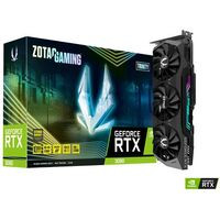 ZOTAC ZOTAC GAMING GeForce RTX 3080 Trinity GeForce RTX 3080搭載 PCI-Express x16(4.0)対応グラフィックボード:関西・大阪・なんば・日本橋近辺でPCをパーツ買うならツクモ日本橋!