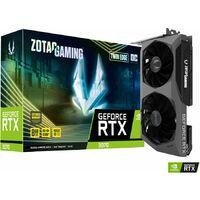 ZTRTX3070TWINEDGEOC-8GBGDR6/ZT-A30700H-10P GeForce RTX 3070搭載 PCI-Express x16(4.0)対応グラフィックボード