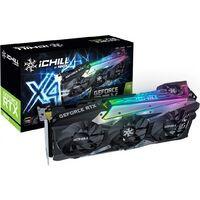 inno3D GEFORCE RTX 3070 ICHILL X4 C30704-08D6X-1710VA35 GeForce RTX 3070搭載 PCI-Express x16(4.0)対応グラフィックボード:関西・大阪・なんば・日本橋近辺でPCをパーツ買うならツクモ日本橋!