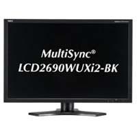 NEC LCD2690WUXi2(BK)
