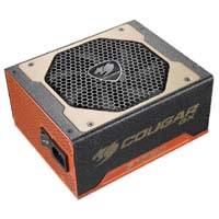 【クリックでお店のこの商品のページへ】Cougar GX 800 (HEC-GX800) 《送料無料》