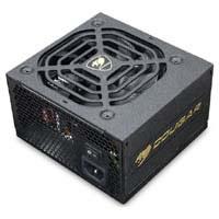 COUGAR GX-S 600W (HEC-GX-S 600) 80PLUS GOLD認証 COUGAR VORTEX FAN搭載600W電源