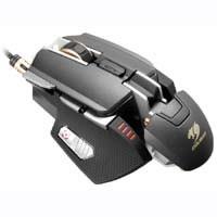 COUGAR 700M Gaming Mouse (CGR-WLMB-700) アルミニウムフレーミング構造のゲーミングマウス