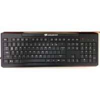 200K gaming keyboard (CGR-WXNMB-200) シザースイッチ採用の薄型・軽量ゲーミングキーボード
