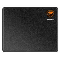 COUGAR SPEED 2 Mouse Pad S CGR-XBRON5S-SPE 滑らかな表面加工のゲーミングマウスパッド:九州・博多・天神近辺でPCをパーツ買うならツクモ福岡店!
