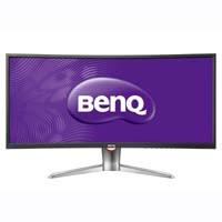 BenQ XR3501 35型144Hz駆動 解像度2560x1080 2000Rカーブ型 ゲーミングディスプレイ:九州・博多・天神近辺でPCをパーツ買うならツクモ福岡店!