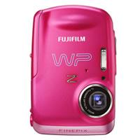 【クリックで詳細表示】1000万画素 デジタルカメラ FinePix FXZ33WPP 《送料無料》