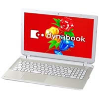 Dynabook T45/33 M PT45-33MSXG (light gold)