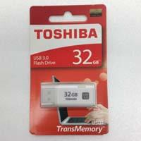 TransMemory 32GB(THN-U301W0320A4) お手頃価格のUSBメモリ32GB!