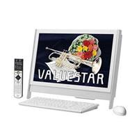 【クリックでお店のこの商品のページへ】VALUESTAR N VN770/TG1YW (PC-VN770TG1YW) ヤマダ電機オリジナルモデル 《送料無料》