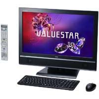 【クリックで詳細表示】VALUESTAR W VW770/FS6B PC-VW770FS6B (ファインブラック) 《送料無料》