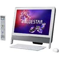 【クリックで詳細表示】VALUESTAR N VN770/FS6W PC-VN770FS6W (ファインホワイト) 《送料無料》
