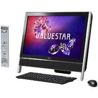 【クリックで詳細表示】VALUESTAR N VN770/FS6B PC-VN770FS6B (ファインブラック) 《送料無料》