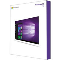Microsoft Windows 10 Pro 日本語版 (FQC-10185) Windows 10 Pro (パッケージ版):関西・大阪・なんば・日本橋近辺でPCをパーツ買うならTSUKUMO BTO Lab. ―NAMBA― ツクモなんば店!