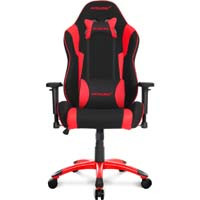 AKRacing Wolf Gaming Chair (Red) WOLF-RED AKRacing Wolf ゲーミング・オフィスチェア:関西・大阪・なんば・日本橋近辺でPCをパーツ買うならツクモ日本橋!