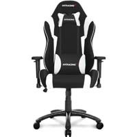AKRacing Wolf Gaming Chair (White) WOLF-WHITE AKRacing Wolf ゲーミング・オフィスチェア:関西・大阪・なんば・日本橋近辺でPCをパーツ買うならツクモ日本橋!