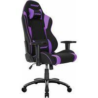 AKRacing Wolf Gaming Chair (Purple) WOLF-Purple AKRacing Wolf ゲーミング・オフィスチェア:博多・福岡・九州近辺でPCをパーツ買うならツクモ博多店!